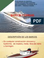 Barcos y Cargas