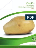 SQM-Crop Kit Potato L-ES