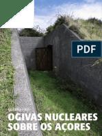 Ogivas nucleares  sobre o arquipélago