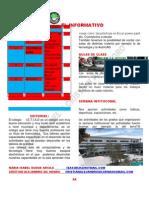 Periodico El Informativo Maria Isabel