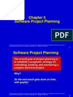 Chapter05 software project planning RPL