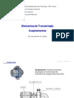 Elementos de maquinas transmisso Acoplamentosmododecompatibilidade 140304145543 Phpapp01