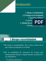Riesgos_Introducción