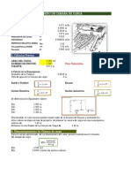 Calculos de Diseño Camara-De-carga