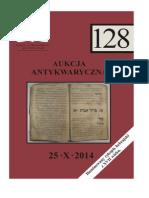 aukcja128_katalog (2014)