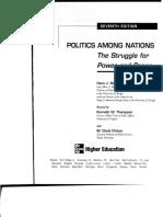 Morgenthau.Politics Among Nations.pdf