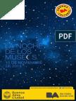 La Noche de Los Museos 2014