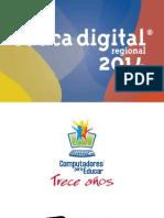 Presentación Educa Digital Regional 2014