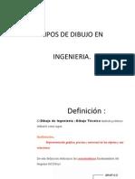 IMPORTANCIA DEL DIBUJO TECNICO EN INGENIERIApdf