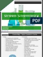 Greenchemistry