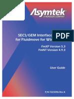 SECS messages guide