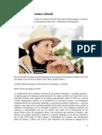 RIVERA CUSICANQUI Silvia - Mito, olvido y trauma colonial (2014, recorte).pdf
