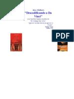 Codigo Da Vinci Amy Welborn - Descodificando a DaVinci