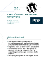 Ppt Semana 5 Wordpress