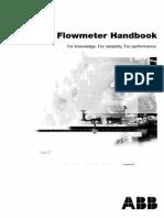 Handbook - ABB Flowmeters (9!9!05)