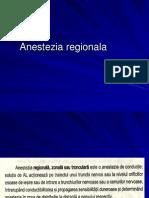 Anestezia tronculara periferica.ppt