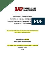 Indice de Trabajo de Investigacion.doc MIGUEL RIVERA 7 de OCTUBRE