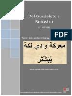 Del Guadalete a Bobastro 711 a 928 Glg