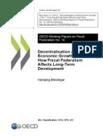 Descentralização e Crescimento Economico_Parte 1