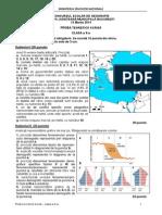 2014 Geografie Judeteana Proba Teoretica Clasa a Xa Subiectebarem