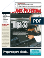 Revista Mecanico Profesional