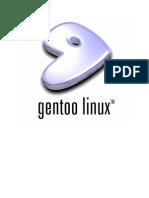 Tutorial Install Gentoo Minimal