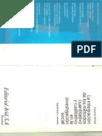 Bericat (1998) - La Integracion de Los Metodos Cuantitativos y Cualitativos