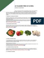 9 Alimentos que no pueden faltar en tu dieta.docx