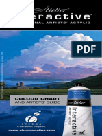 Interactive Colour Chart 2010 Web