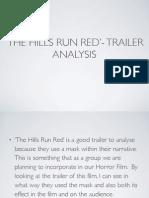 Hills Run Red to Finish