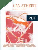American Atheist Magazine Spring 1998