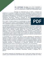Guía Soporte - Kinesiología