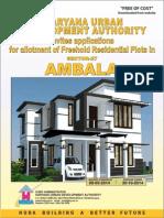 Ambala Brochure