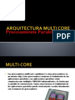 Arquitectura Multi Core