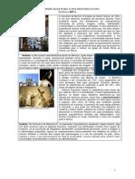 Análise de Obras Do Pas - 2ª Série