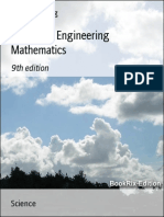 Erwin Kreyszig Advanced Engineering Mathematics