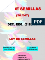 LeyDeSemillas.ppt