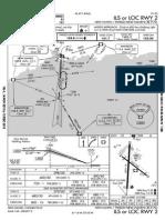Instrument Approach Procedure