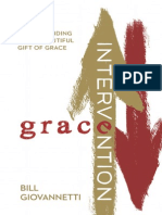 Excerpt of Grace Intervention by Bill Giovannetti