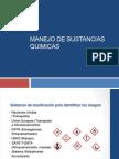 20140408 Manejo de Sustancias Quimicas