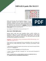 Autodesk 3DS Max - No Thumbnails
