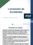 20140612 Prevención de Accidentes