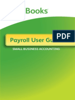 QuickBooks 2014 Payroll User Guide