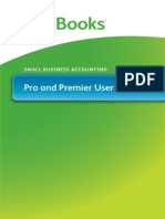 QuickBooks 2014 Pro and Premier User Guide