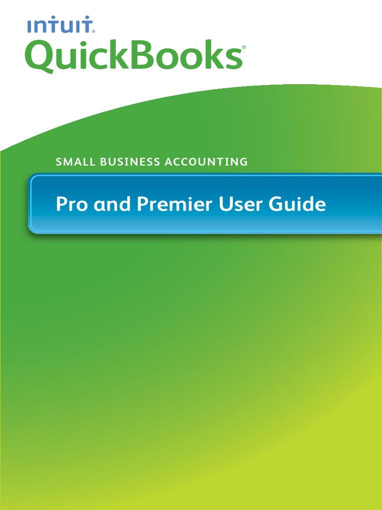 quickbooks 2014 pro and premier user guide quick books cheque rh scribd com synplify premier user guide premier user manual