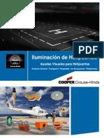 Brochure Helipuertos 2013