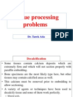 4- Tissue Processing Problems