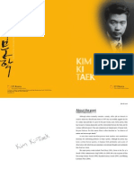 LTI Korea - Kim Ki-taek