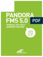 Manual PandoraFMS 5.0  en Español