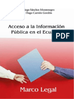Acceso Informacion
